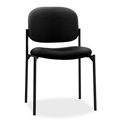 Picture of Basyx Guest Chair, 4-Leg Base by Hon