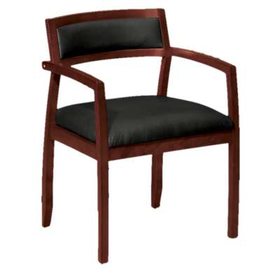 Picture for Basyx HVL852 Wood Guest Chair by HON