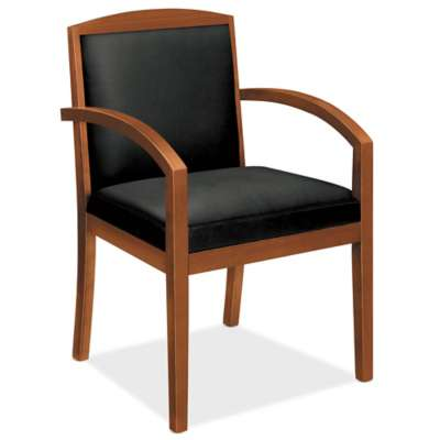 Picture for Basyx HVL853 Wood Guest Chair by HON