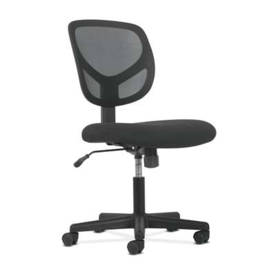 Picture for Basyx HVST101 Work Chair by HON, Mesh Back