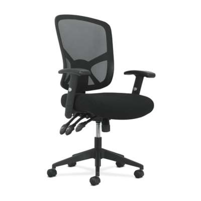 Picture for Basyx HVST121 Work Chair by HON