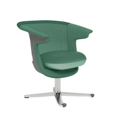 Picture of i2i Lounge Chair by Steelcase