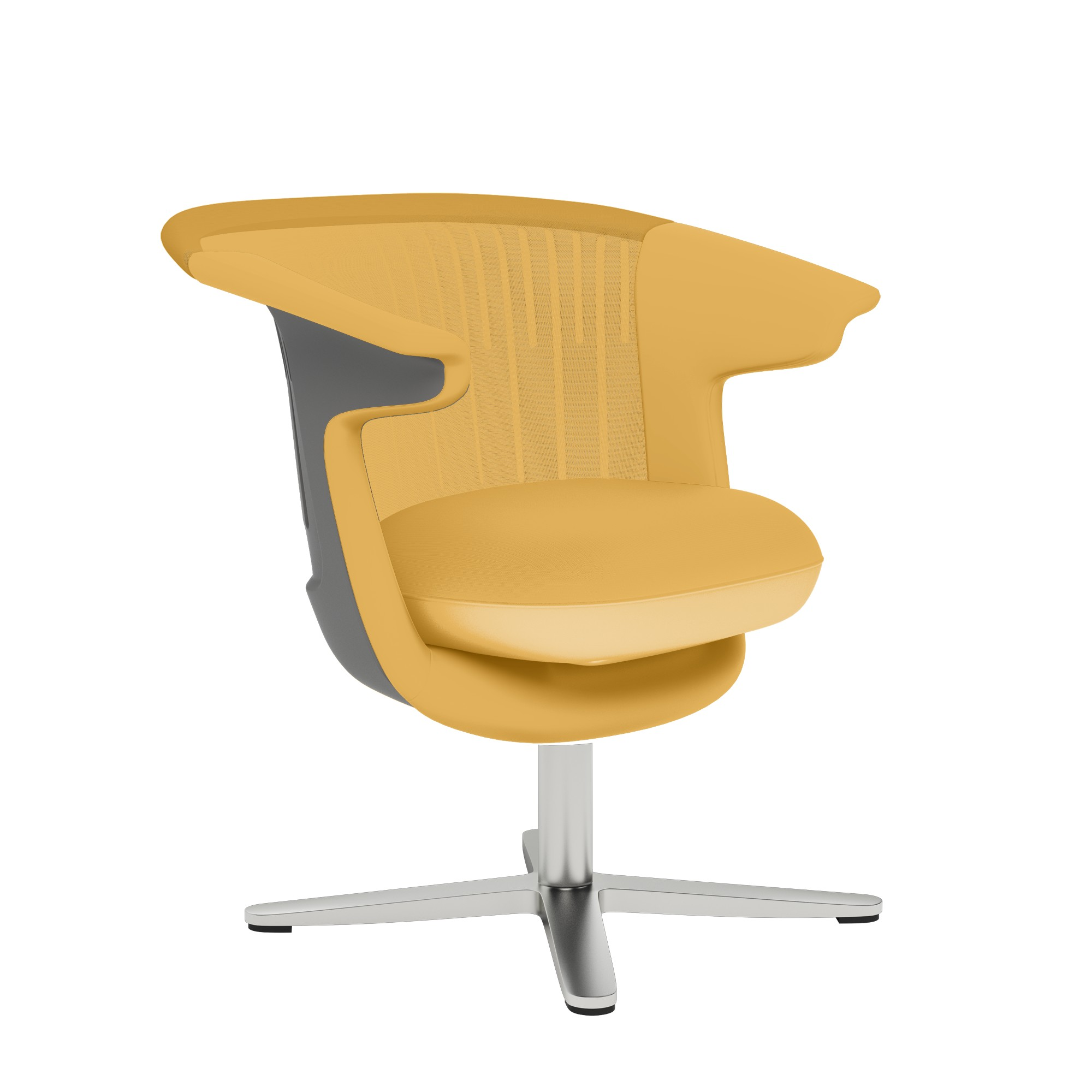 Steelcase lounge chairs - Picture Of I2i Lounge Chair By Steelcase