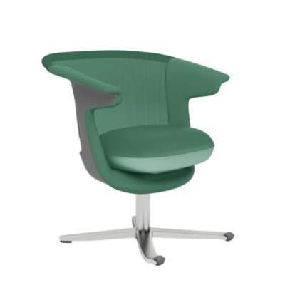 Picture for i2i Lounge Chair by Steelcase