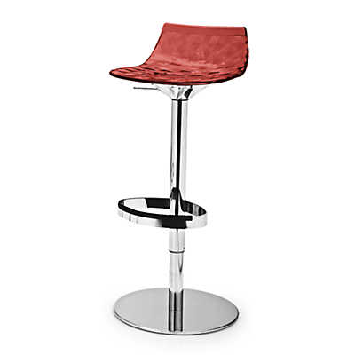 Picture of Ice Swivel Stool by Connubia