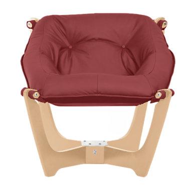IMGLUNA-BLACK-NATURAL: Customized Item of Luna Chair by IMG Norway (IMGLUNA)