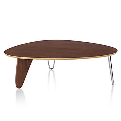Noguchi Rudder Table By Herman Miller