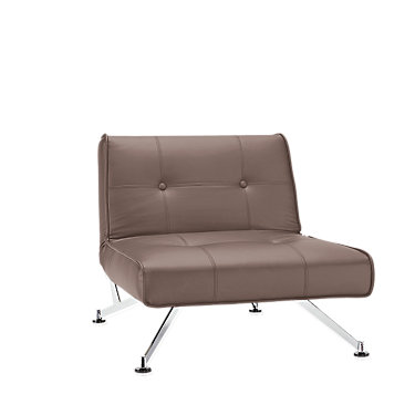 IN742042-NATURAL KHAKI: Customized Item of Clubber Chair by Innovation-USA (IN742042)