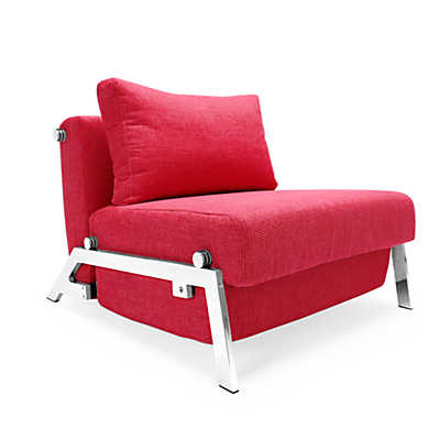 Picture of Innovation Cubed Sleek Sleeper Chair
