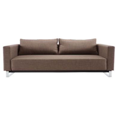 Picture of Cassius Sleek Excess Sofa Bed Lounger by Innovation