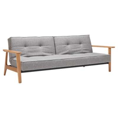 Picture for Splitback Sofa with Frej Arms by Innovation-USA