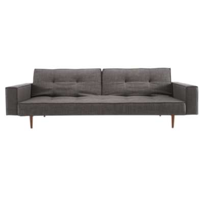 Picture for Splitback Sofa Bed with Arms by Innovation-USA