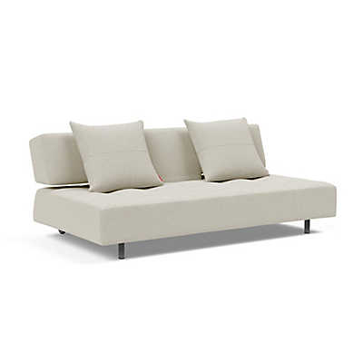 Amazing Long Horn Deluxe Excess Sofa Bed By Innovation USA