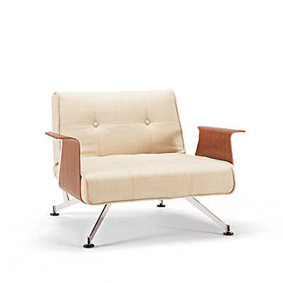 Picture of Clubber Chair with Arms by Innovation-USA