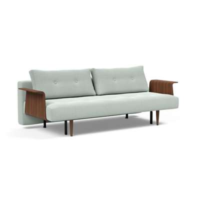 Picture for Recast Sofa with Arms by Innovation-USA