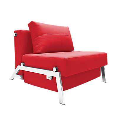 Picture of Innovation Cubed Deluxe Twin Sleeper Chair