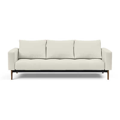 Picture of Cassius Deluxe Full Sofa Bed by Innovation-USA