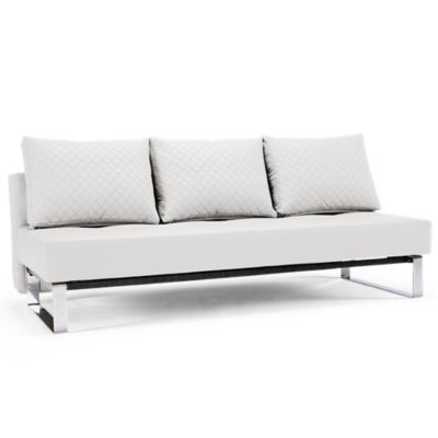 IN947480823588-0-2: Customized Item of Supremax Quilt Deluxe Sofa by Innovation-USA (IN947480823)