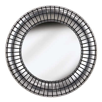 Picture of Inga Wall Mirror