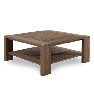Picture of Experience Square Coffee Table