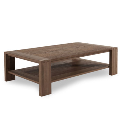 Picture of Experience Rectangular Coffee Table