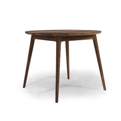 Picture of Vintage Round Dining Table