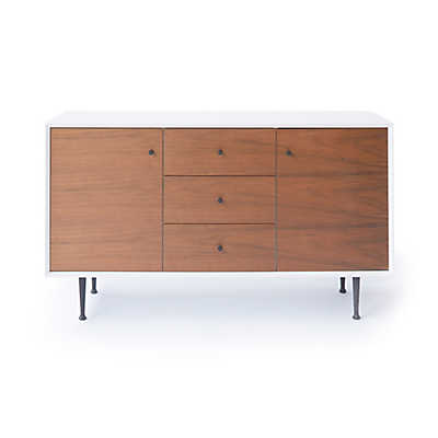 Picture of Cora Small Credenza by Ion Design