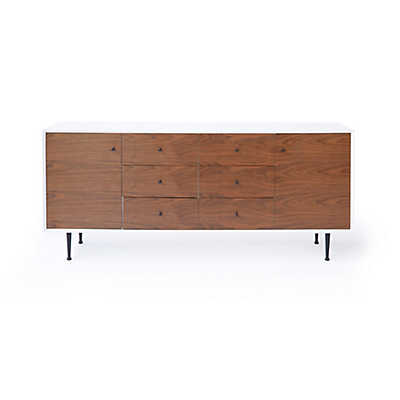 Picture of Cora Large Credenza by Ion Design