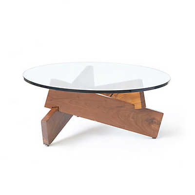 Picture of Plank Coffee Table by Ion Design