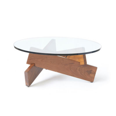 Plank Coffee Table