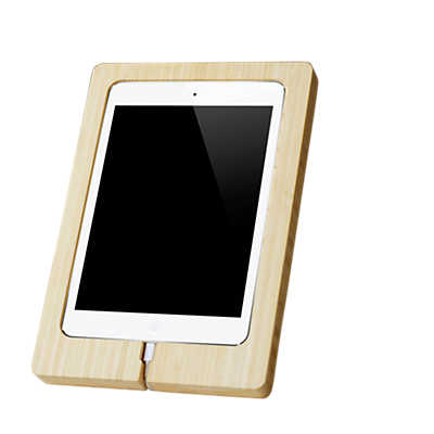 Picture of Chisel iPad Dock