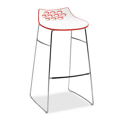 Picture of Jam Barstool by Calligaris