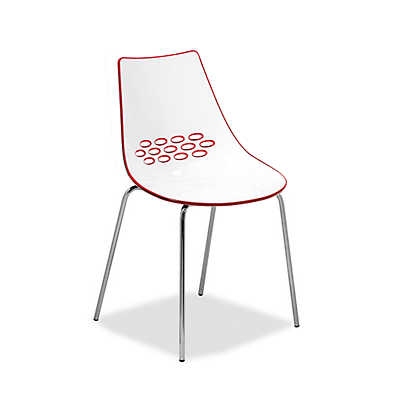 Picture of Calligaris Jam Chair, Set of 2 by Calligaris