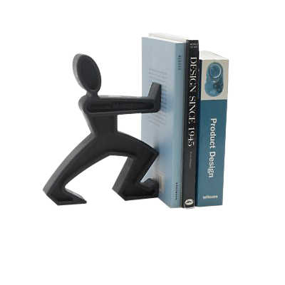 Picture of James the Bookend