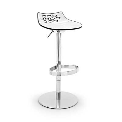 Picture of Jam Swivel Stool by Calligaris