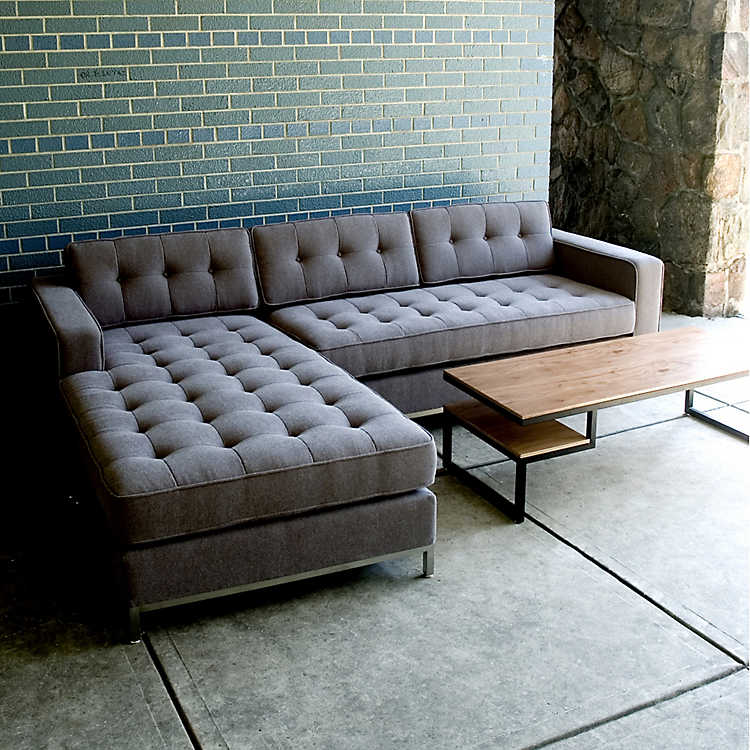 Sectional sofa bed toronto thesofa for Large sectional sofa toronto