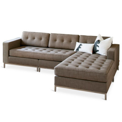 Jane Bisectional Sofa by Gus Modern Smart Furniture