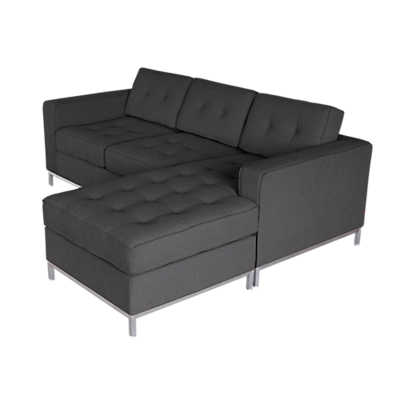 Picture of Jane Loft Bisectional Sofa by Gus Modern
