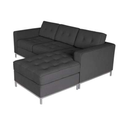 Picture for Jane Loft Bisectional Sofa by Gus Modern