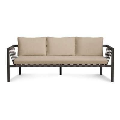 Picture for Jibe Outdoor Sofa by Blu Dot