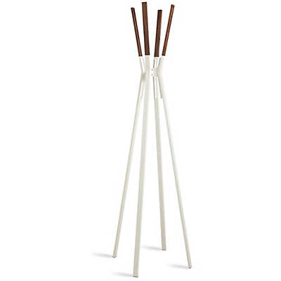 Picture of Splash Coat Rack by Blu Dot