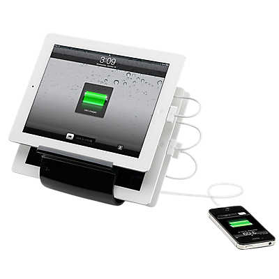 Picture of Sydnee MultiPort Charger