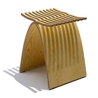Picture of Capelli Stool by Herman Miller