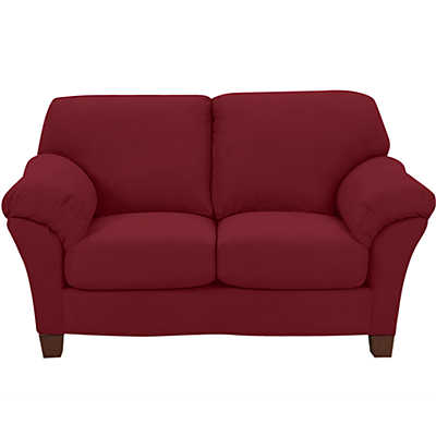 Picture of Ardesia Loveseat by Klaussner