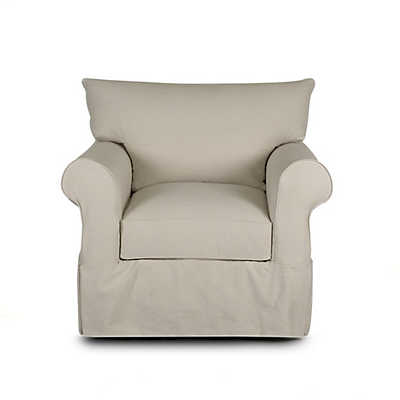 Picture of Cecil Club Chair by Klaussner