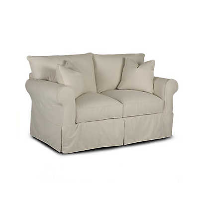 Picture of Cecil Loveseat by Klaussner