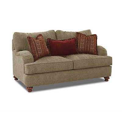 Picture of Centennial Loveseat by Klaussner