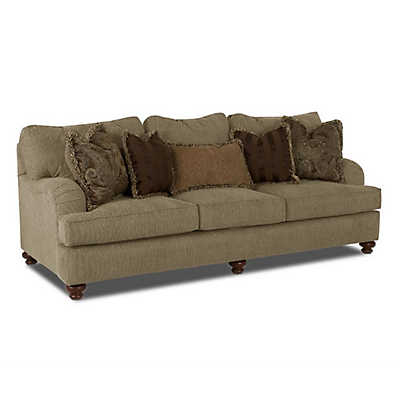 Picture of Centennial Sofa by Klaussner
