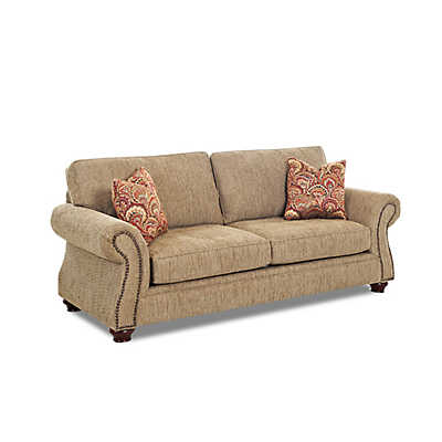 Picture of Davenport Sofa by Klaussner