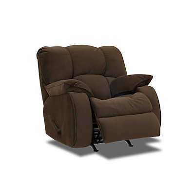 Picture of Delta Power Recliner by Klaussner